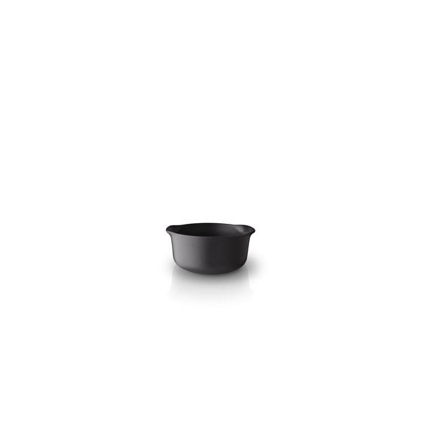 Eva Solo Nordic Kitchen Skål 1.2 L Svart - tallrikar & skålar