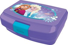 Matlåda + vattenflaska, Disney Frozen