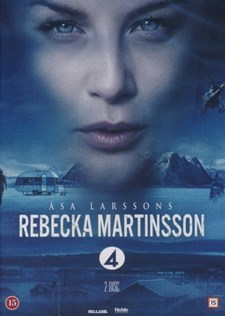 Rebecka Martinsson (2-disc)