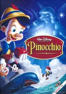 Disney Klassiker 02 - Pinocchio