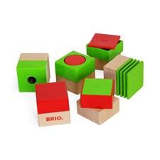 Lekeklosser, Brio (30436)