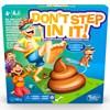 Don't Step In It (SE/FI/NO/DK)