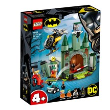 Batman™ och Jokerns flykt, LEGO Super Heroes (76138)
