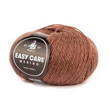 MAYFLOWER YARN EASY CARE FV. 037 Cognac , 50g