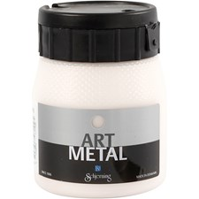 Art Metall maling, perlemor, 250ml