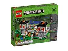 Fästningen, Lego Minecraft (21127)