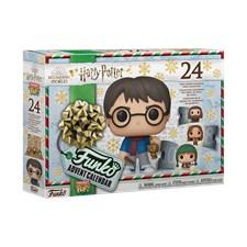 Funko! Adventskalender Harry Potter
