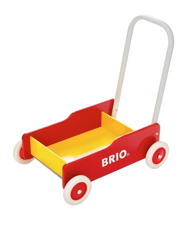Brio lære å gå-vogn