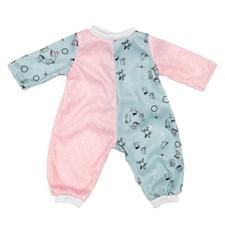 Pyjamas till Lillan, Anna och David