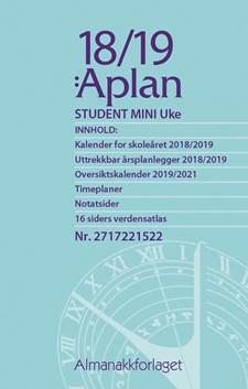 Aplan Student Mini Uke årssett