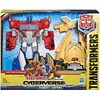 Transformers Optimus Prime Ark Transformers Cyberverse Figur