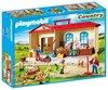 Kannettava maatila, Playmobil (4897)