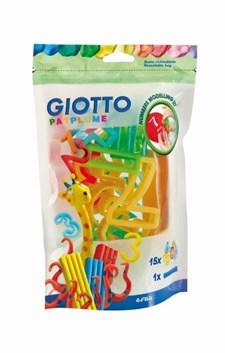 Giotto Patplume Plastverktyg Siffor 16-pack