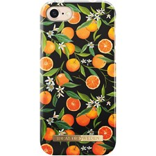 Mobildeksel, Fashion Case, Til Iphone 6/6S/7/8, Tropical Fall, Ideal