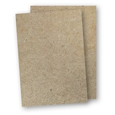 Brevpapir 220 g Papperix A4 Kvist 5-pk