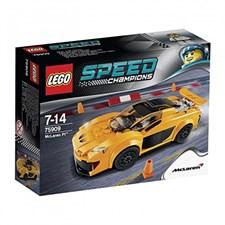 McLaren P1, Lego Speed Champions (75909)