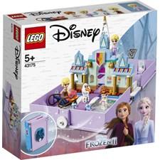 Eventyrboken om Anna og Elsa, LEGO Disney Princess (43175)