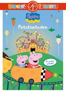 Greta Gris - Potatisstaden