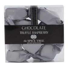 The Spice Tree Chokladtryffel Hallon 150 g