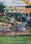 Alla vi barn i Bullerbyn Box (2-disc)