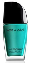 Wild Shine Nail Color - Be More Pacific
