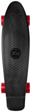 Stiga Skateboard, JOY 57 cm, Black