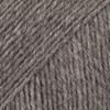 Drops Fabel Uni Colour Garn Ullmix 50g Grå (200)