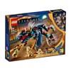 Deviant angriper! LEGO® Super Heroes (76154)