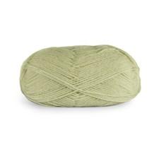 Dale Garn Baby Ull 50 g Dus Grønn 2231