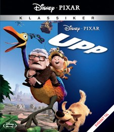 Disney Pixar Klassiker 10 - Upp (Blu-ray)