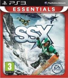 SSX Essentials