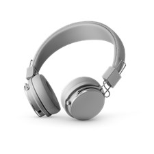 URBANEARS PLATTAN II BT DARK GREY 3.0