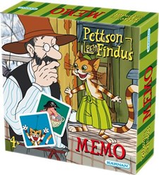 Memo, Pettson & Findus