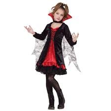Vampyra Lace, utklädningsdräkt