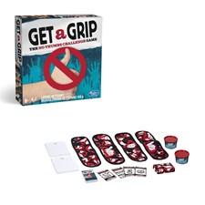 HGA Get a Grip, Hasbro Games (NO/DK)