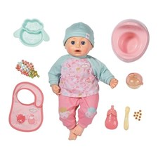 Baby Annabell Lunch Time Annabell 43cm