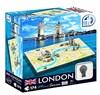 Kaupunkipalapeli 4D Mini Lontoo