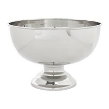 Holmen Edward Champagneskål 37 cm Silver
