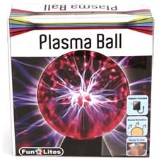 Disco Plasma Ball, 22 Cm