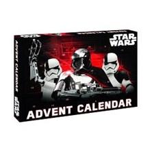 Adventskalender 2017, Star Wars