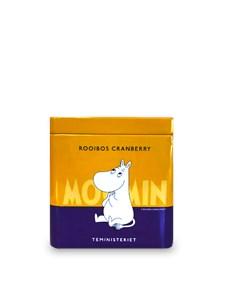 Teministeriet Moomin Te Rooibos Cranberry 100 g