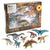 Dinosaurier 8-pack, Wild Republic