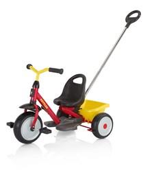Startrike trehjuling, Kettler