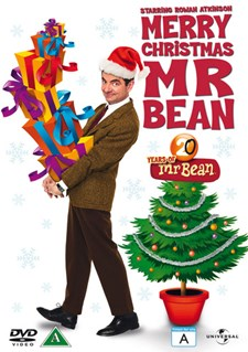 Merry Christmas Mr Bean