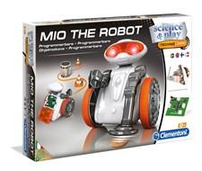 Mio the robot interaktiivinen robotti