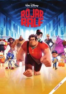 Disney Klassiker 51 - Röjar-Ralf