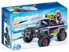 Ispirater med lastebil, Playmobil Action (9059)