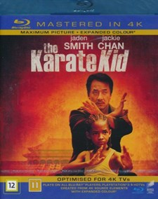 Karate Kid (Blu-ray)