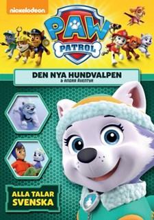 PAW Patrol - Säsong 2: Vol 3 - Den nya hundvalpen & andra äventyr