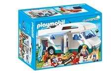 Campingvogn, Playmobil Summer Fun